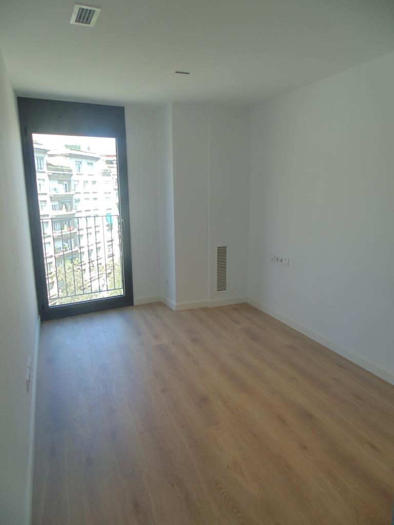 Piso Alquiler Barcelona Flat UP! - MOLINA V Sant Gervasi (4)
