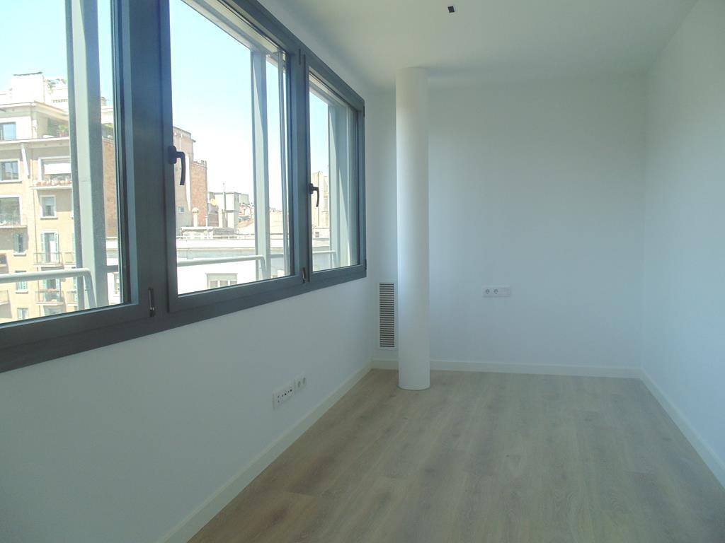 Piso Alquiler Barcelona Flat UP! - MOLINA V Sant Gervasi (5)