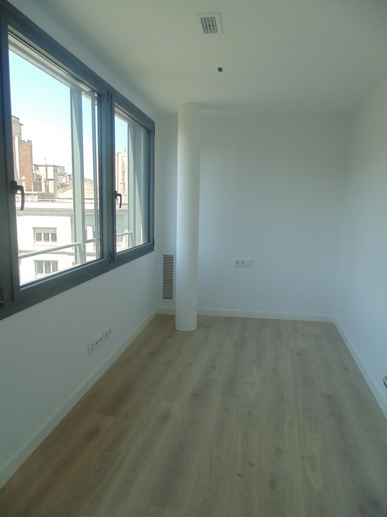 Piso Alquiler Barcelona Flat UP! - MOLINA V Sant Gervasi (6)