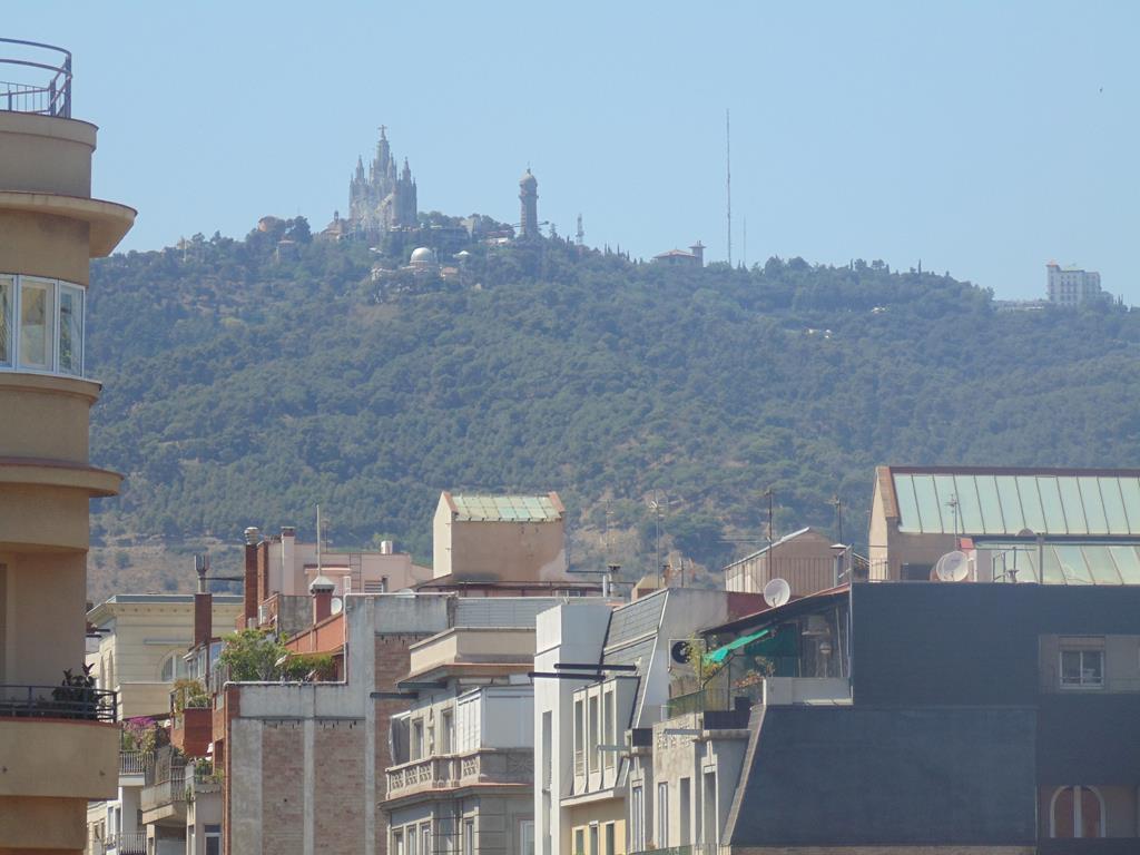 Piso Alquiler Barcelona Flat UP! - MOLINA V Sant Gervasi (8)
