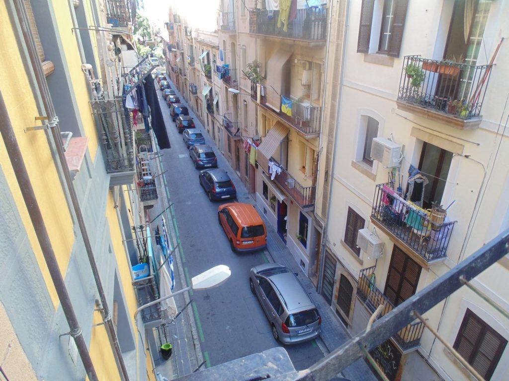 Piso Alquiler Barcelona Flat Up! - PARADISE Barceloneta (12)