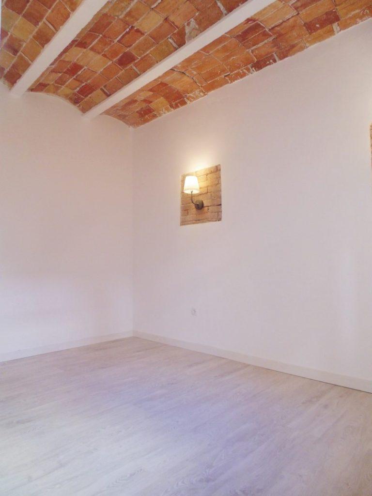 Piso Alquiler Barcelona Flat Up! - PARADISE Barceloneta (2)