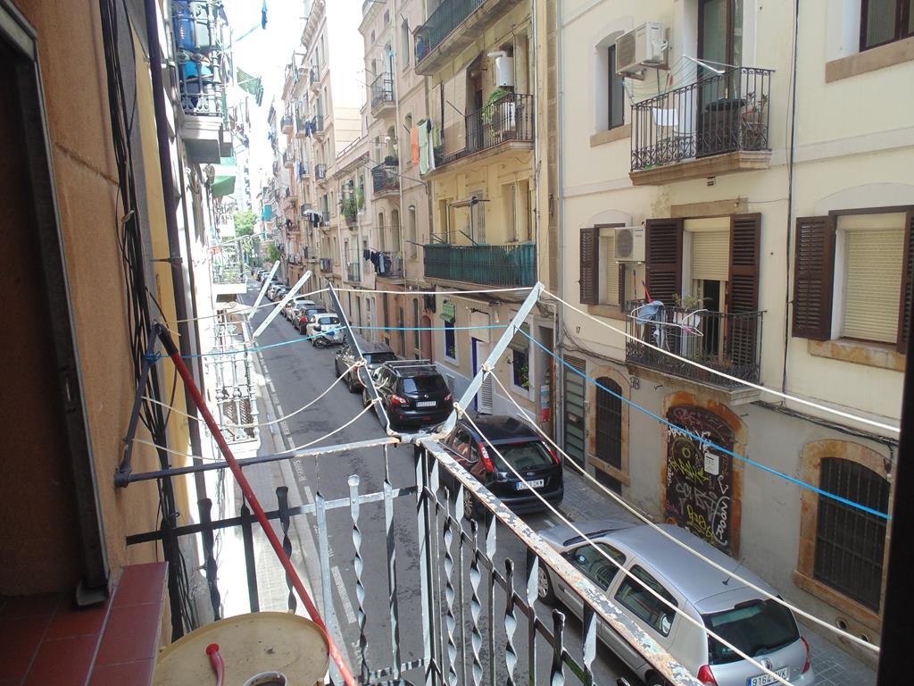 Piso Alquiler Barcelona Flat UP! - DARIO Bcnta (14)
