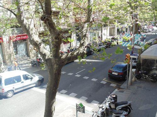 Piso Alquiler Barcelona Flat UP! - BAILEN Gracia (2)