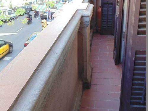 Piso Alquiler Barcelona Flat UP! - BAILEN Gracia (3)