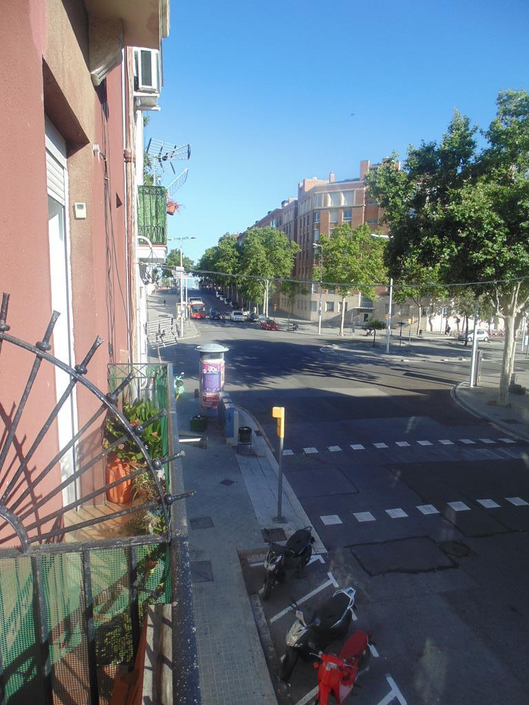 Piso Alquiler Barcelona Flat Up! - BADAJOZ Poblenou (16)