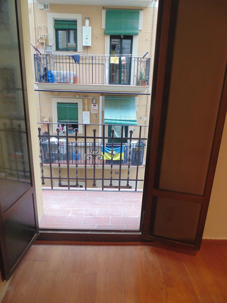 Piso Alquiler Barcelona Flat Up! - MACA Barceloneta (3)