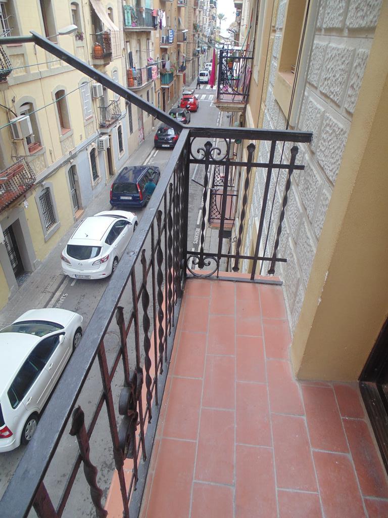 Piso Alquiler Barcelona Flat Up! - MACA Barceloneta (4)