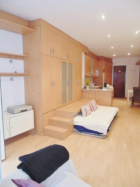 Piso Alquiler Barcelona Flat UP!- ANABEL Vallcarca (11)