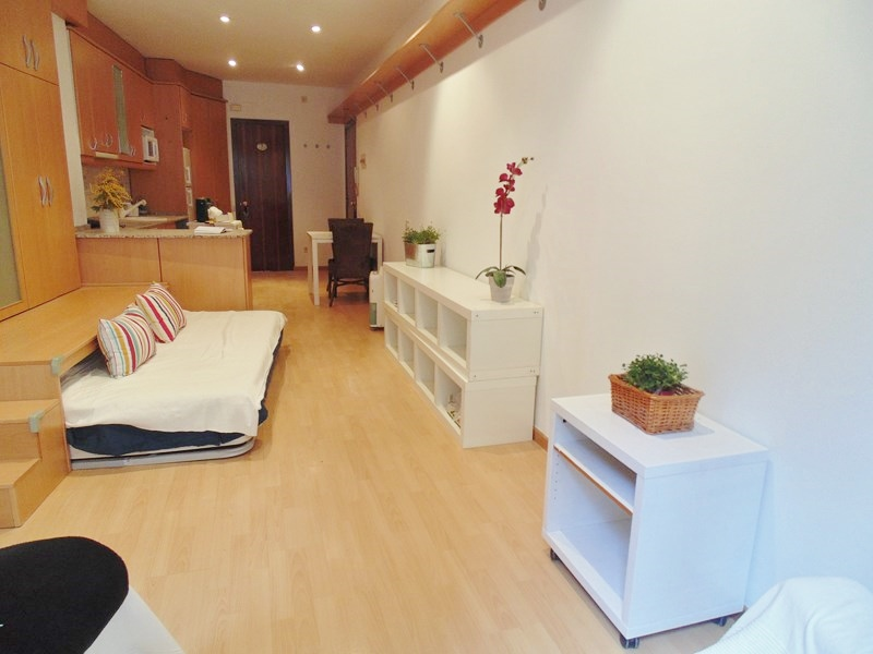 Piso Alquiler Barcelona Flat UP!- ANABEL Vallcarca (6)